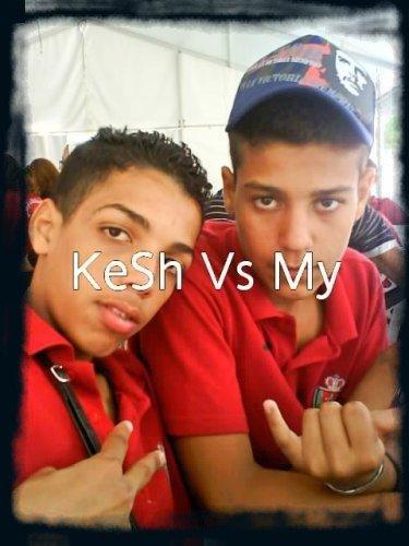 KéSh and Mé
