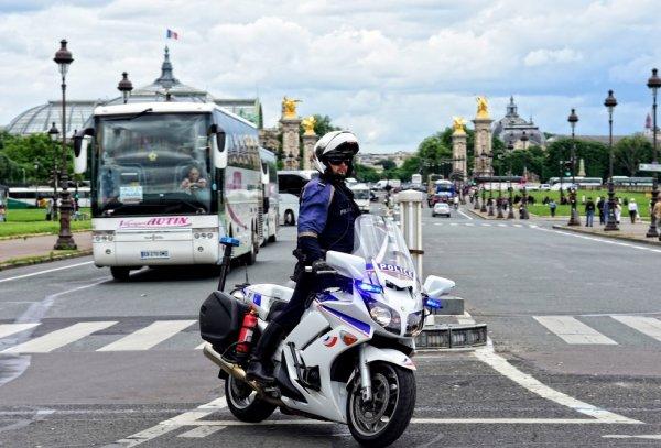 934  POLICE