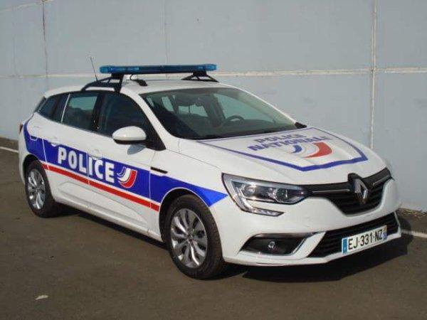 973 POLICE