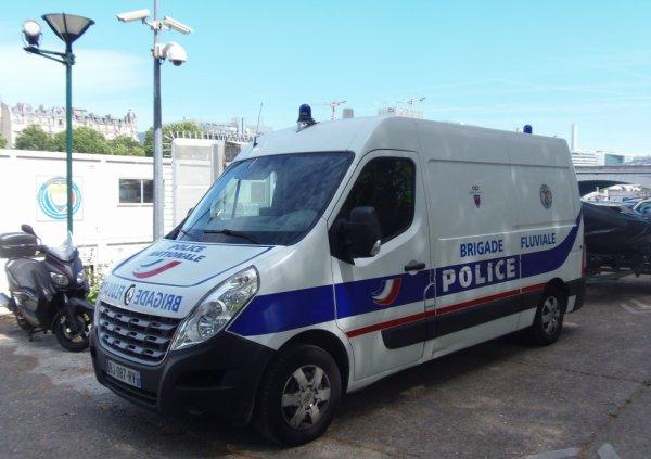 974  POLICE