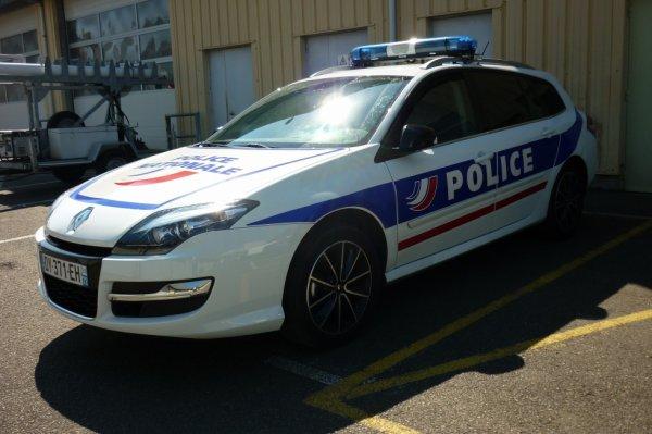 980  POLICE