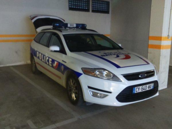 981  POLICE