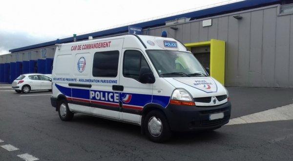 990 POLICE