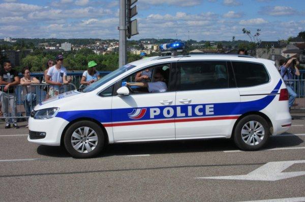 992 POLICE