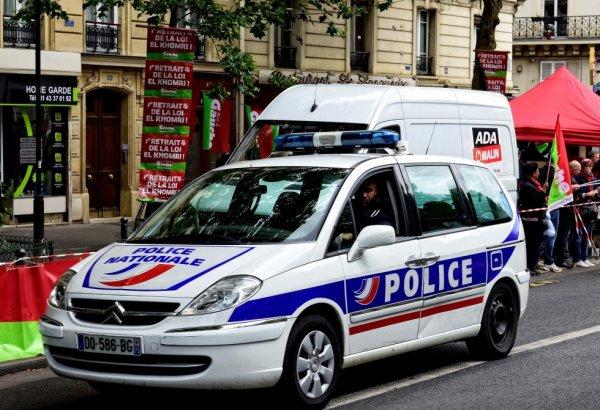 997 POLICE