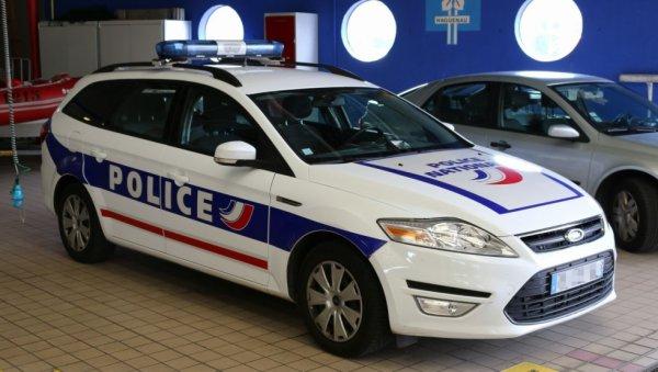 999 POLICE