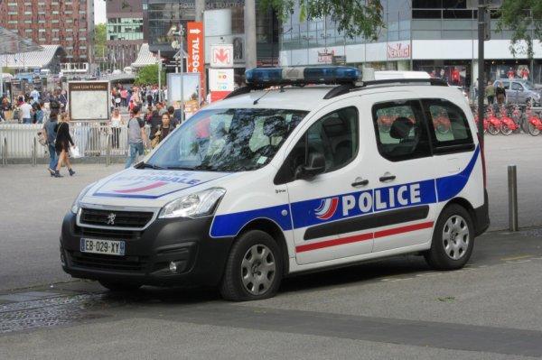 1001  POLICE