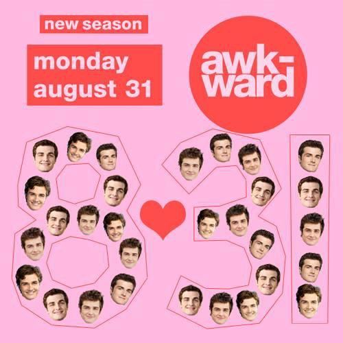 Awkward saison 5