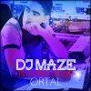 """NOUVEAU TITRE DE DJ MAZE """"PLUS PRES DE MOI"""" FEAT ORTAL"""