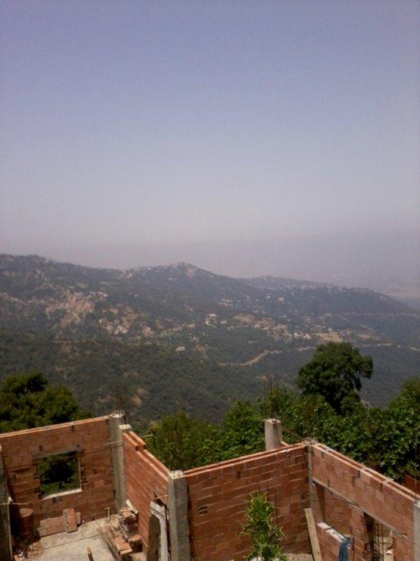 Mon Village Natal