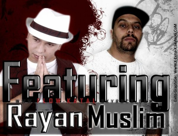 MusLiM Feat CheB Rayan (LghorBa)