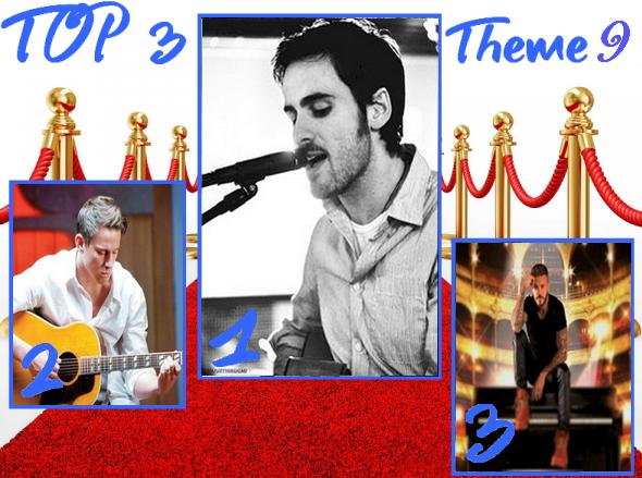 Thème 9 : Musique !