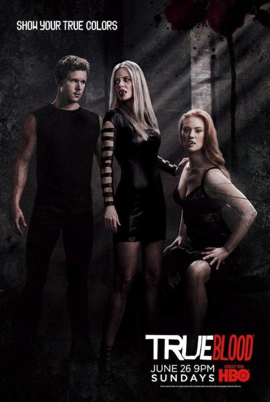 True Blood Saison4 !!!!!!