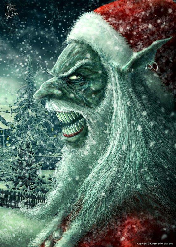 Noël approche!!