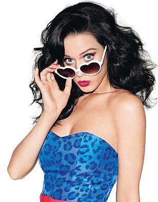 E.T le nouveau single de Katy Perry