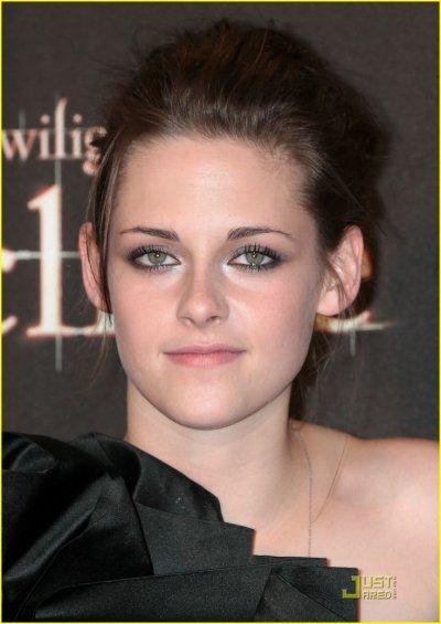 Kristen Stewart future blanche-Neige?