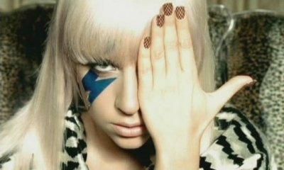 Lady Gaga dans différents clips