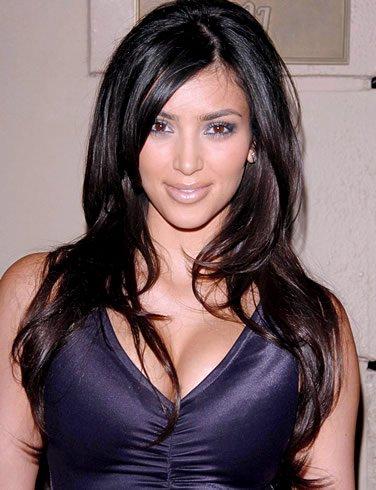 Kim Kardahian et Nicole Scherzinger: une étrange ressemblance?