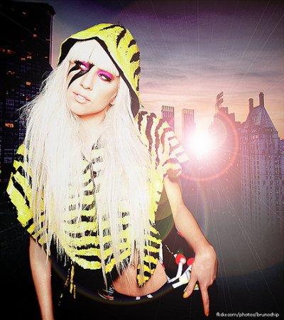 Team Gaga ou Ke$ha?
