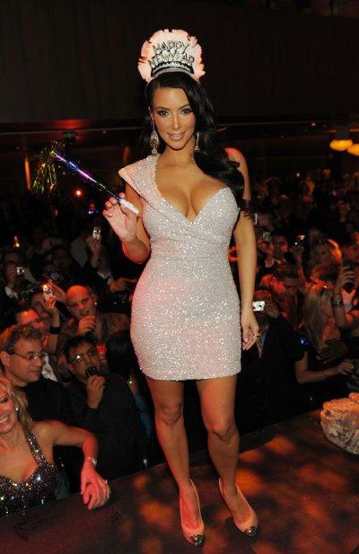 Top/Flop: Kim Kardashian et Vanessa Hudgens