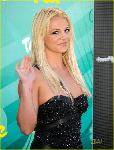 Britney Spears est la plus grande icône gay de tous les temps