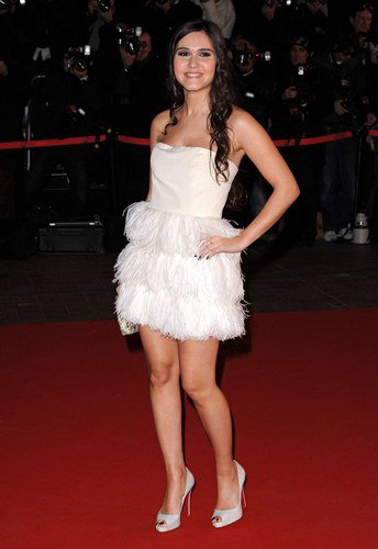 Flash-Back: Les NRJ Music Awards 2011