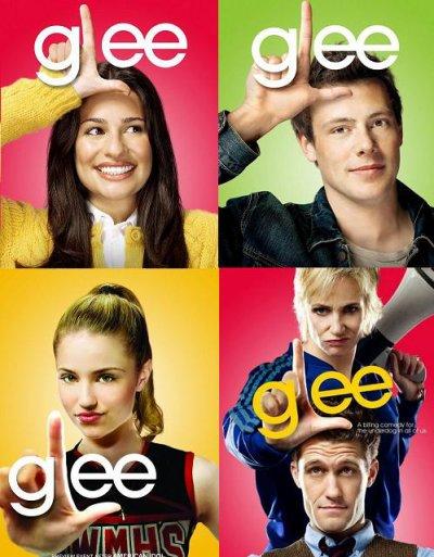 Glee bat des records au Billboard 100