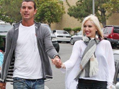 Les couples les plus rockn'roll