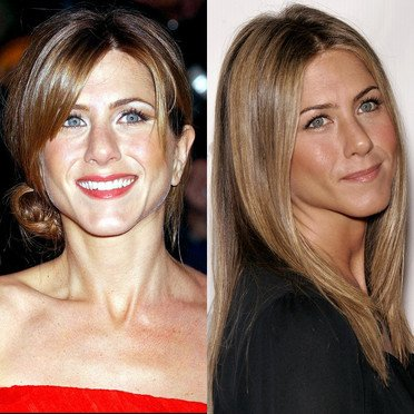 Avant-Après: ces stars qui embellissent avec l'âge