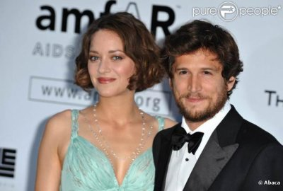 Couples de stars: coup de foudre sur les plateaux de tournage