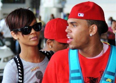 Cris Brown peut de nouveau s'approcher de Rihanna