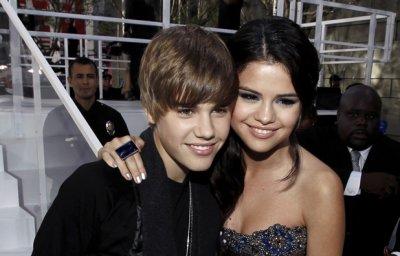 Justin Bieber: si romantique avec Selena Gomez