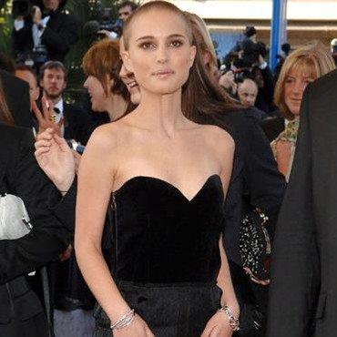 Evolution de Natalie Portman