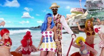 Les différents clips de Katy Perry