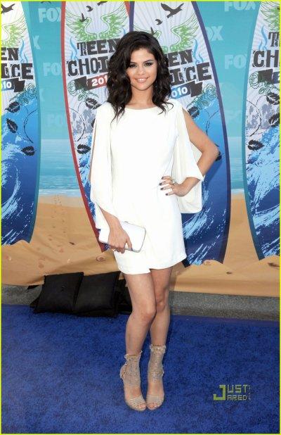 Les meilleurs tops de Selena Gomez