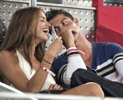 Cristiano Ronaldo: il aurait demandé à Irina Shayk en mariage