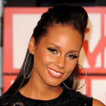 Alicia Keys: ses coupes spéciales