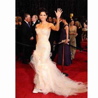 Les plus belles robes des Oscars 2011