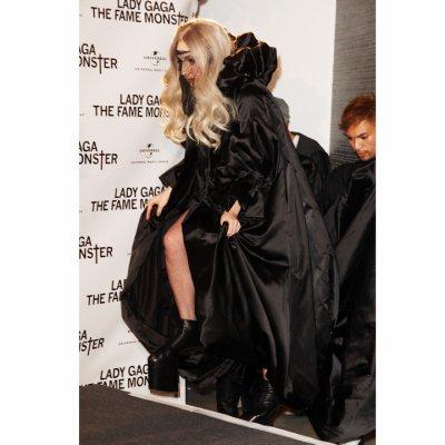 Lady Gaga: la star des provocations