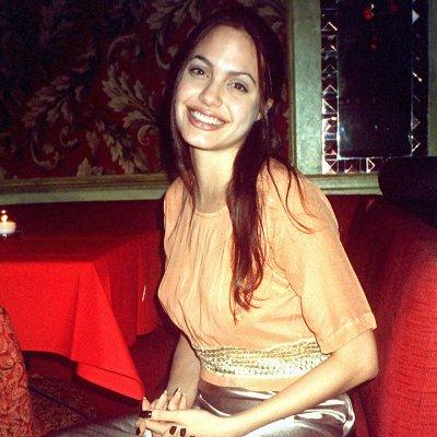 Angelina Jolie: découvrez sa transformation en images