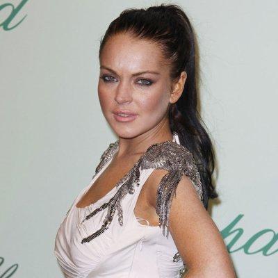 Lindsay Lohan laisse tomber son nom de famille