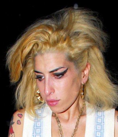 Les pires coiffures des stars!!!!