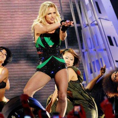 Britney Spears plantée par Enrique Iglesias