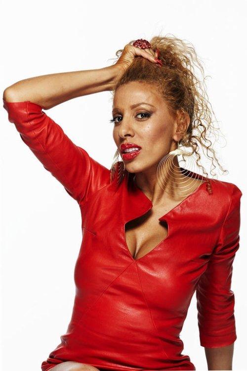 Afida Turner, invitée de Cauet sur NRJ, elle quitte la radio en colère
