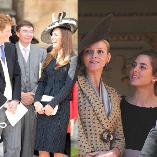Kate VS Charlène: qui remportera la bataille des princesses?