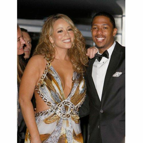 La people du jour: Mariah Carey