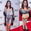 Look du jour: Vanessa Hudgens en mode Pocahontas