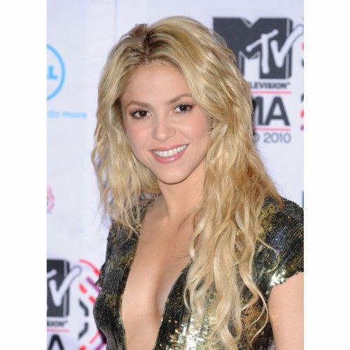 Les secrets de beauté de Shakira