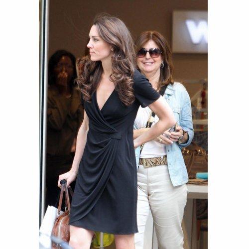 Look du jour: Kate Middleton