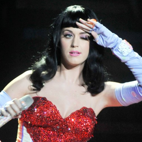 Le people du jour: Katy Perry